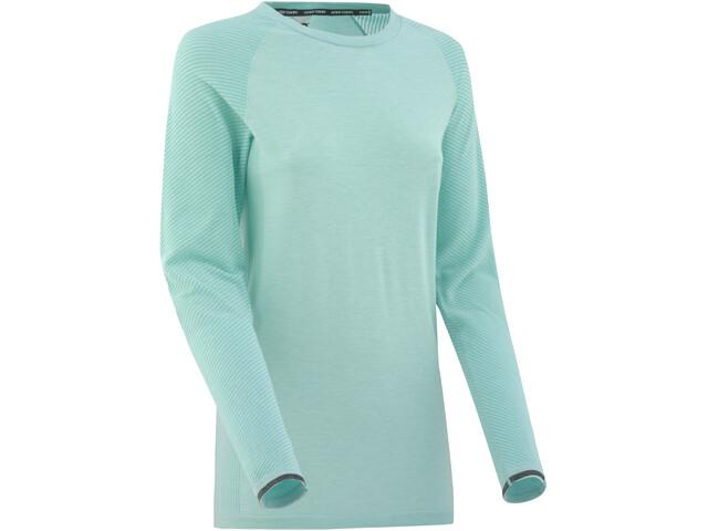 Kari Traa Eva T-shirt à manches longues Femme, surf
